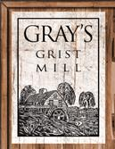 grays grist mill