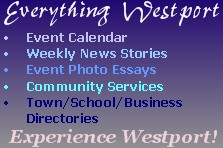 Find out what is happening in Westport. Click here